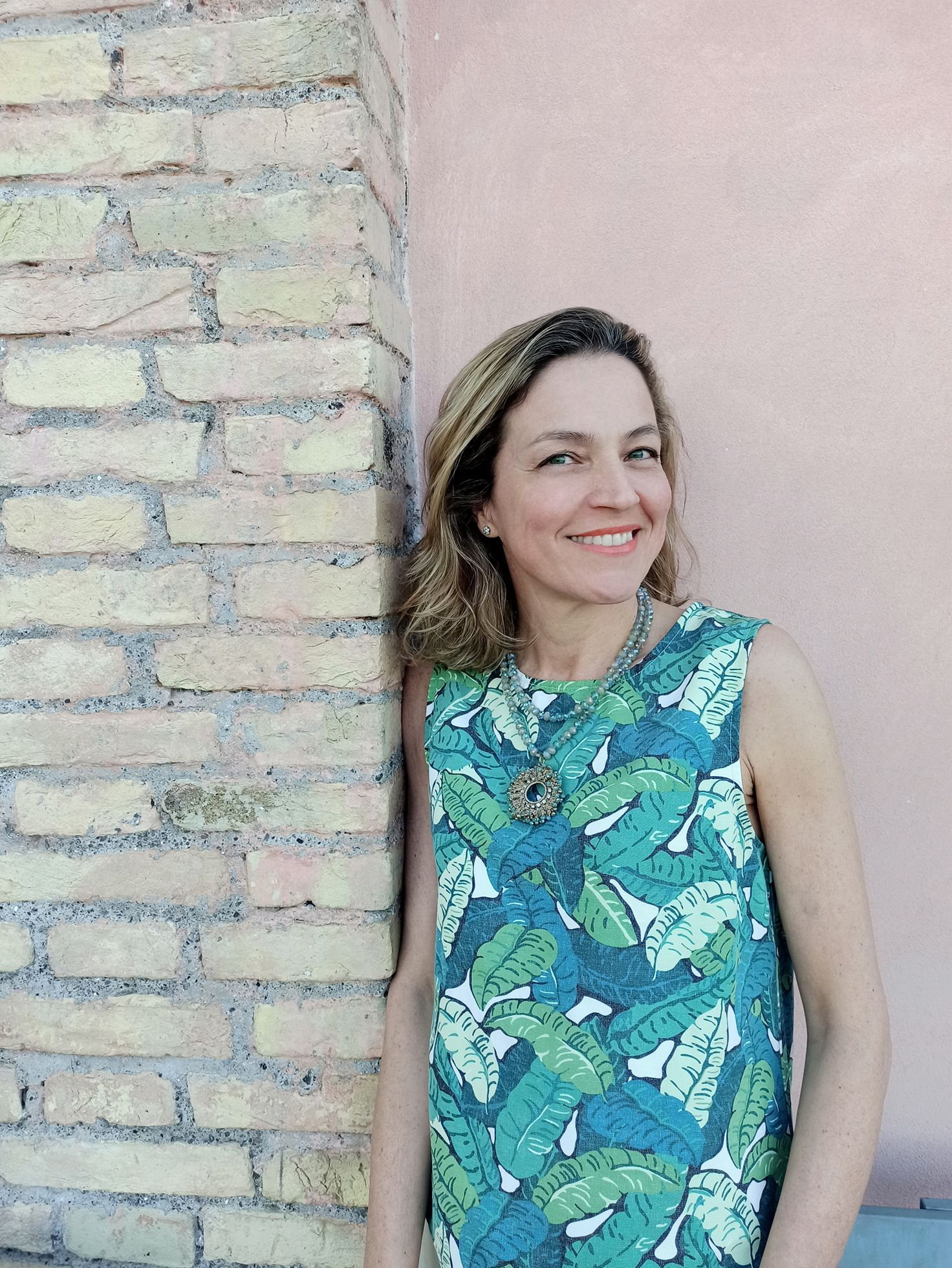 Intervista a Federica Cecchi winedesigner