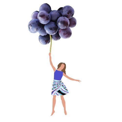 Woman&Wine