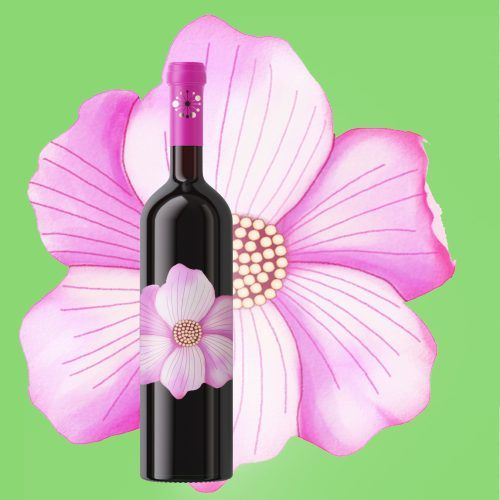 Winewears Flowers