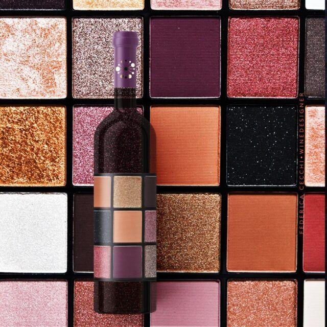 Vino ed etichetta: dialogo con Federica Cecchi sull'importanza dell'etichetta di un vino